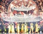 TRỰC TIẾP Chung kết toàn quốc Hoa hậu Việt Nam 2020: Top 10 lộ diện