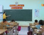 20/11 của giáo viên vùng sạt lở: 'Học sinh đến trường là niềm vui lớn, hơn cả những món quà'