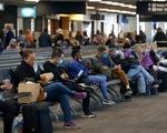 Mỹ khuyến cáo người dân 'không di chuyển' trong dịp lễ Tạ ơn