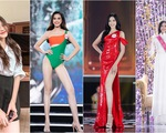 Hành trình từ nữ sinh Thanh Hóa đến tân Hoa hậu Việt Nam 2020 của Đỗ Thị Hà