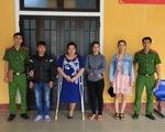 Khởi tố 4 bị can trong vụ đánh ghen ở Thừa Thiên - Huế