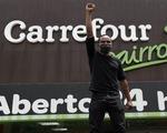 Biểu tình bạo lực bùng phát tại Brazil sau vụ sát hại người da màu