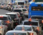 Một loạt nước lên kế hoạch cấm bán xe động cơ đốt trong