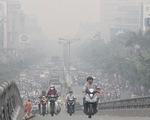 Hà Nội gấp rút xây dựng kịch bản ứng phó ô nhiễm không khí