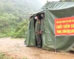 Kiểm soát chặt ở biên giới phòng chống COVID-19 do nhập cảnh trái phép còn gia tăng