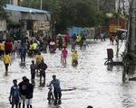 Bão Nivar gây thiệt hại nặng nề ở Ấn Độ, ít nhất 5 người thiệt mạng