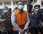 Indonesia bắt giữ Bộ trưởng Bộ Hàng hải và Ngư nghiệp vì cáo buộc tham nhũng