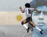"""Diego Maradona - Tiểu sử và thành tích của """"cậu bé vàng"""" Argentina"""