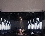 Tùng Dương khiến khán giả đứng ngồi không yên với Human