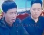 Đối tượng mang súng ngắn đi cướp ngân hàng bị bắt tại Hà Nội