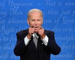 Ông Biden chiếm ưu thế trong cuộc đua vào Nhà Trắng