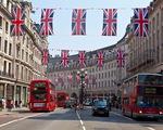 Tái phong tỏa vì COVID-19, kinh tế Anh đứng trước nguy cơ suy thoái kép