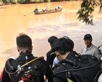 Lật thuyền trong lúc thả cá phóng sinh, 2 người tử vong