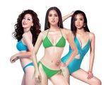 Top 3 Tiểu Vy, Phương Nga, Thúy An sẽ trình diễn bikini trước khi kết thúc nhiệm kỳ