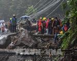 Bão Eta gây lở đất kinh hoàng tại Guatemala, hơn 100 người thiệt mạng