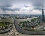[INFOGRAPHIC] Thành phố Thủ Đức có quy mô như thế nào?