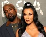 Kim Kardashian 'kiệt sức' vì cuộc hôn nhân với Kanye West