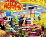 TP Hồ Chí Minh đảm bảo hàng hóa phục vụ Tết