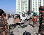 Afghanistan: Phó Thống đốc Kabul bị ám sát trong vụ đánh bom xe