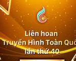 [INFOGRAPHIC] 38 giải Vàng tại LHTHTQ lần thứ 40