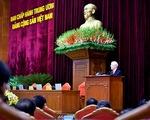 Dự thảo các văn kiện trình Đại hội XIII được tiến hành rất công phu, bài bản, chu đáo
