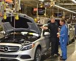 Mercedes-Benz đóng cửa nhà máy sản xuất ô tô cao cấp tại Brazil
