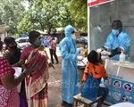 Ấn Độ vượt 10 triệu ca nhiễm COVID-19, đứng thứ hai thế giới