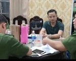 Bắt thêm con trai đại gia Thiện 'Soi', chủ căn biệt thự dát vàng ở Bà Rịa - Vũng Tàu