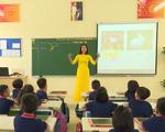Chương trình giáo dục phổ thông mới: Học sinh tự tin, giáo viên thay đổi