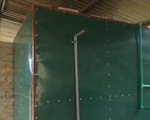 Sáng kiến tạo nước nóng cho học sinh bán trú vùng cao mùa rét