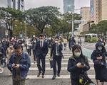 Đài Loan (Trung Quốc) có ca nhiễm COVID-19 sau hơn 8 tháng