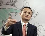 Jack Ma giữa trung tâm 'cơn bão' với  các công ty fintech Trung Quốc