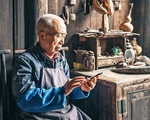 """""""Người cao tuổi 2.0"""" - Động lực thúc đẩy tiêu dùng mới tại Trung Quốc"""