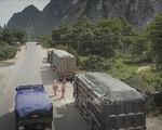 Tăng cường xử lý hành vi đua xe trái phép và chở quá tải