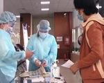 Nhiều biện pháp ngăn dịch COVID-19 xâm nhập bệnh viện tại TP.HCM