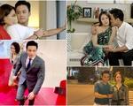 Hé lộ loạt hình ảnh 'lụi tim' của Hồng Đăng - Hồng Diễm trong phim mới