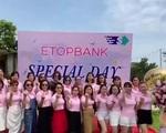 Ngân hàng tự xưng Etop Bank đến từ Singapore: Chơi tài chính này nếu mà 'ngon' thu nhập 10 - 20 tỷ/tháng?
