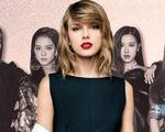 BXH Billboard 50 album hay nhất 2020: Taylor Swift đầu bảng, BLACKPINK, BTS tiếp tục góp mặt