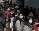 Trung Quốc: 72 bệnh nhân viêm phổi cấp được xuất viện