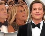 Brad Pitt đưa người quản lý đến lễ trao giải Oscar