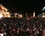 Thái Lan tưởng niệm các nạn nhân trong vụ xả súng ở Nakhon Ratchasima