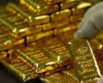 Giá vàng châu Á rời khỏi mức cao nhất trong gần một tuần