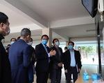 Các trường ĐH chuẩn bị công tác phòng, chống dịch bệnh nCoV đón sinh viên nhập học