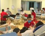 Hiến máu cứu người – nghĩa cử cao đẹp mùa dịch bệnh