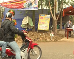 Vĩnh Phúc khoanh vùng dịch, cách ly xã Sơn Lôi, huyện Bình Xuyên