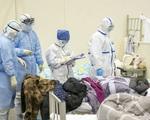 Thêm hơn 15.000 ca nhiễm mới dịch COVID-19 (nCoV) ở Trung Quốc