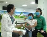 Tư vấn phòng bệnh COVID-19 khi học sinh đi học trở lại