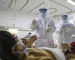 Trung Quốc kêu gọi hiến huyết tương cứu bệnh nhân nhiễm COVID -19