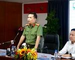 Bộ Công an thông tin chính thức về quá trình vây bắt và tiêu diệt Lê Quốc Tuấn (Tuấn 'khỉ')