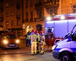 Ba Lan sơ tán hàng nghìn người vì email đe dọa đánh bom